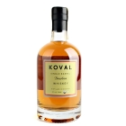 Koval Bourbon Whiskey 0.5L 47%