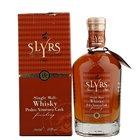 Slyrs Sherry 0.7L 46% Pedro Ximenéz