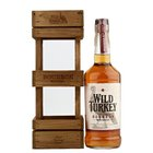 Wild Turkey 81 0.7L 40.5% box dřevo